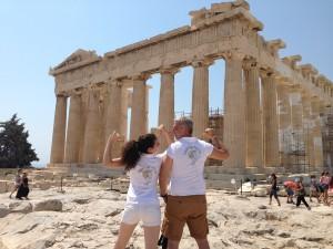 Atene greece grecia