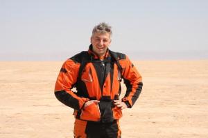 Pasquale nel deserto