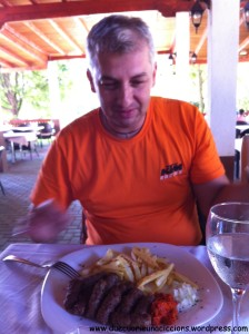 cibo Bosnia