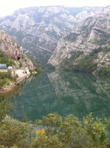 Strade Bosnia