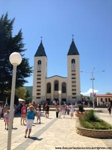 chiesa medjugorje