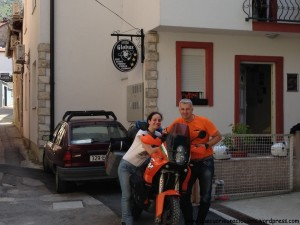 Villa Globus - Mostar