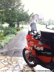 Plitvice KTM