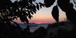 Tramonto Croazia - Croatian sunset