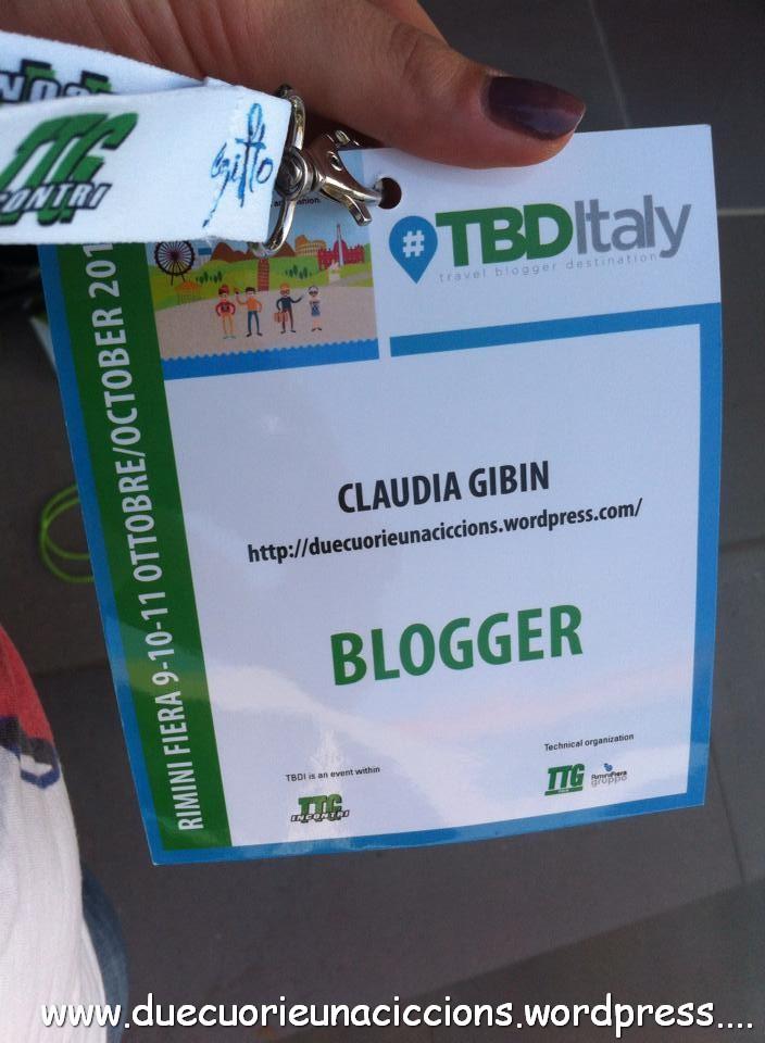 claudia blogger