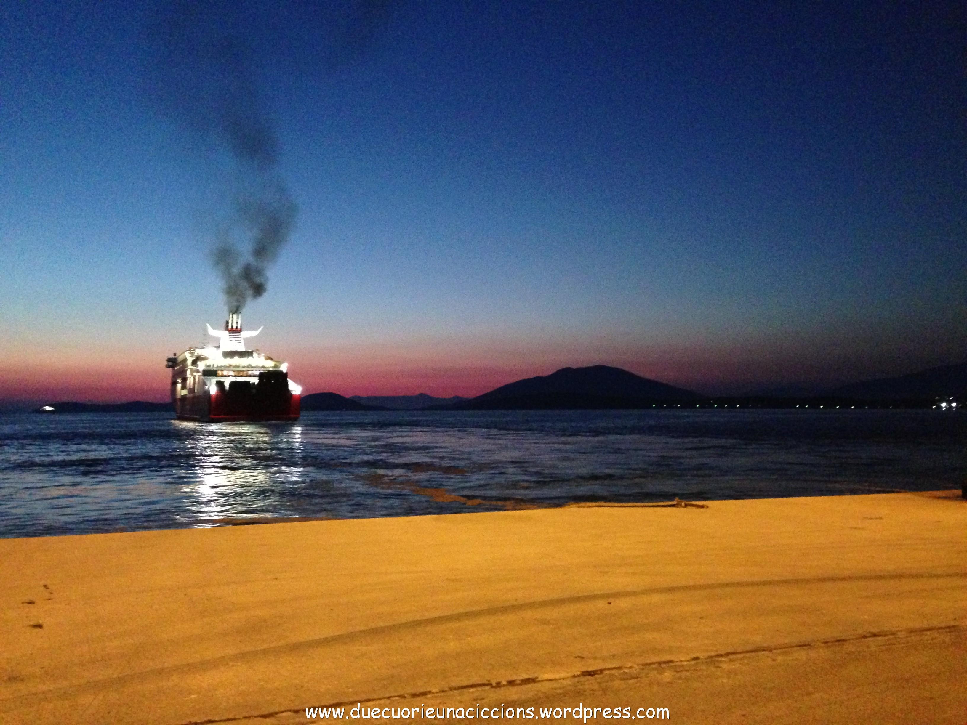 igoumenitsa ferry