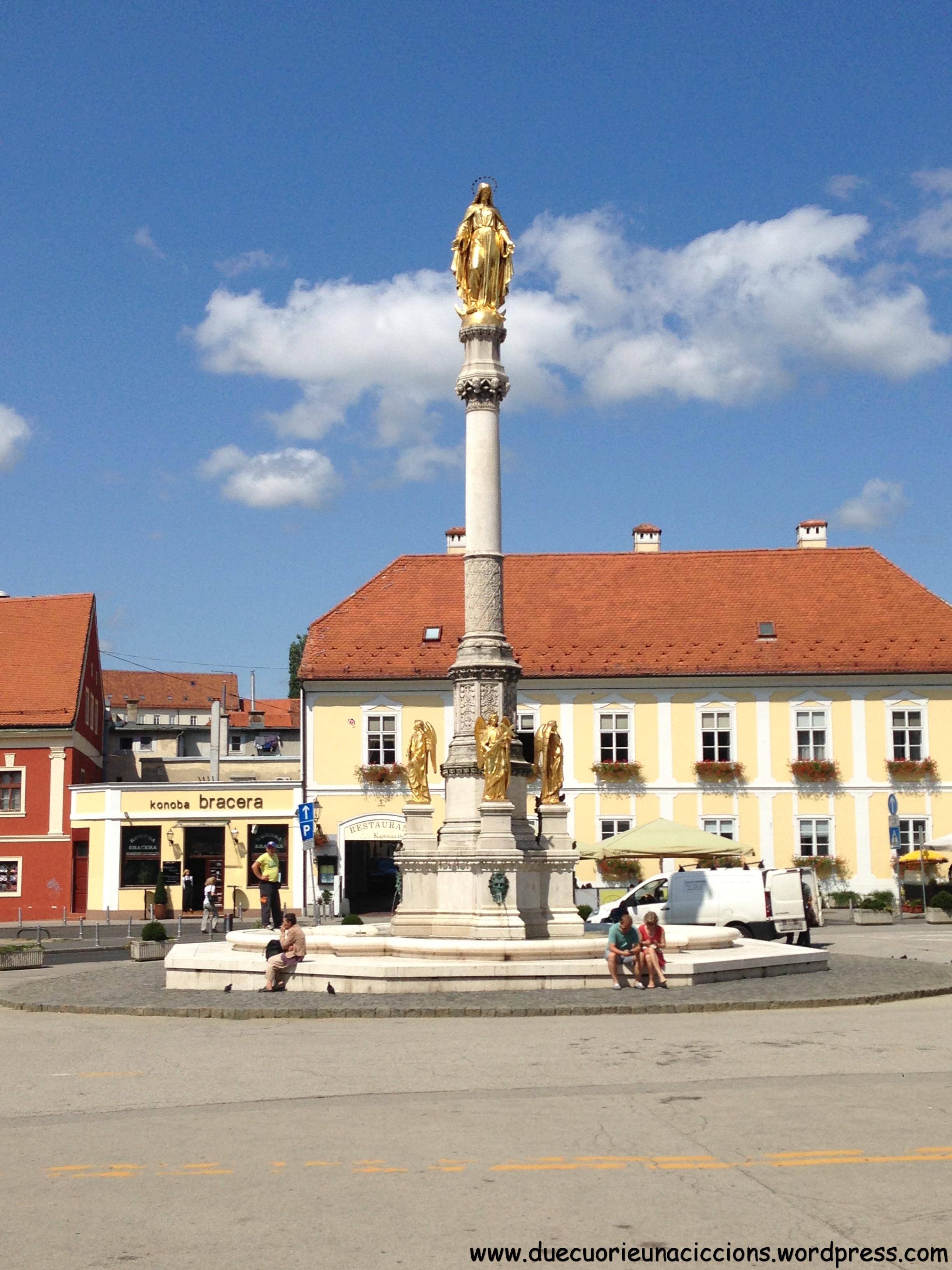 zagabria square