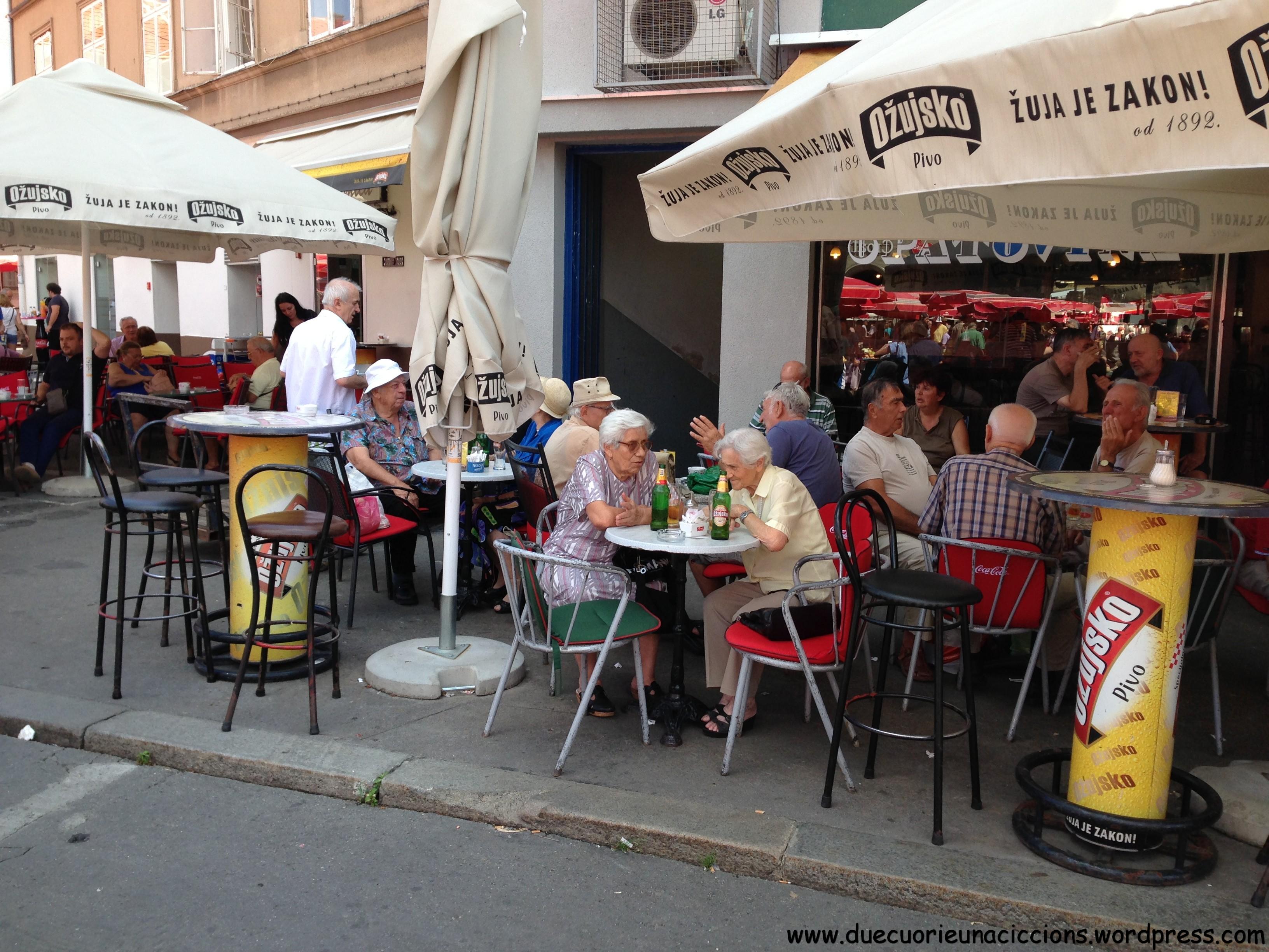 Ulica Ivana Tkaliciceva