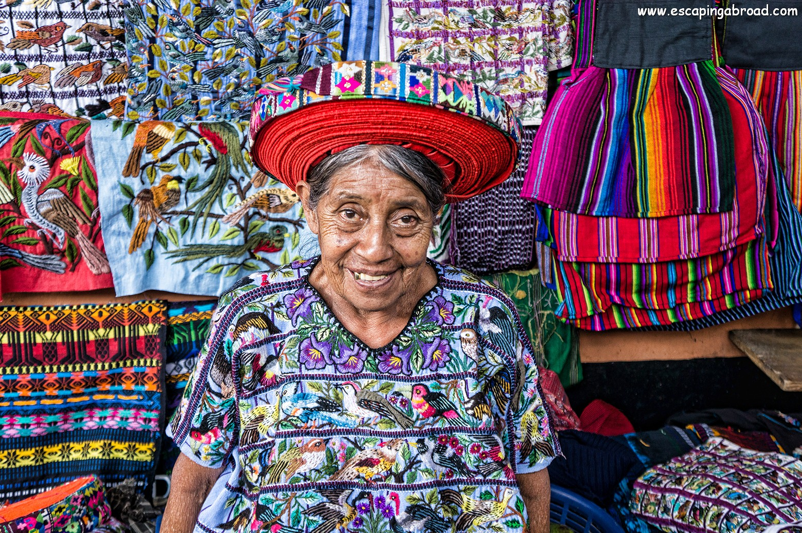 Guatemala www.escapingabroad.com
