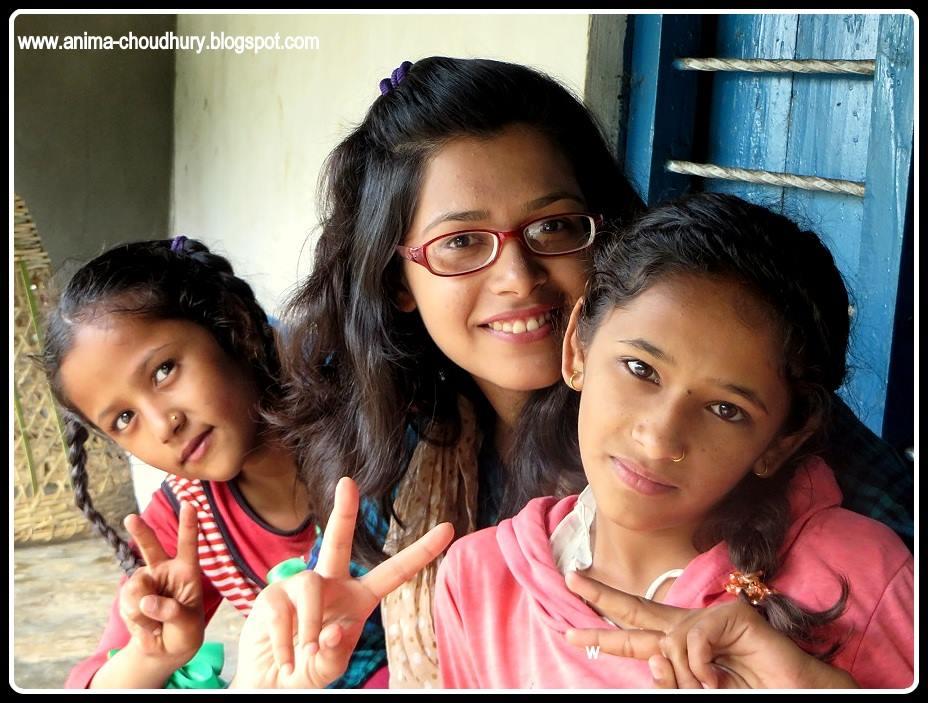 Nepal www.anima-choudhury.blogspot.com