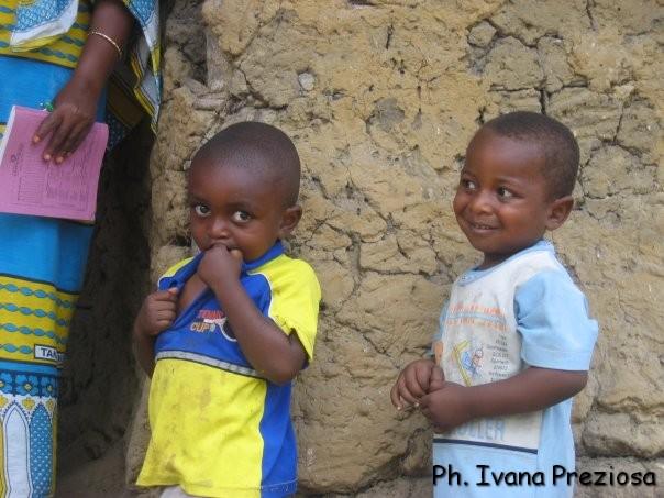 Zanzibar Ph. IVana Preziosa
