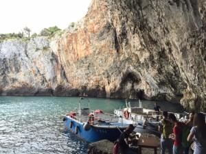 Grotta Zinzulusa -Salento