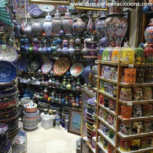 negozio istanbul