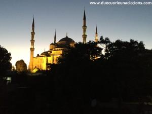 moschea blu istanblue hotel