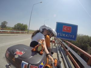 Due cuori e una Ciccions Turchia
