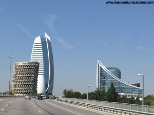 grattacieli sofia