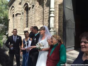 matrimonio a sofia