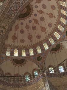moschea blu istanbul blue mosque