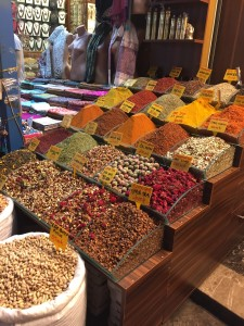 bazar delle spezie epice bazar istanbul