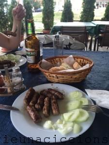 ristorante confine macedonia