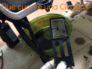 filtro olio ktm cambio olio