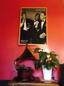 Vinyl cafè Breslavia