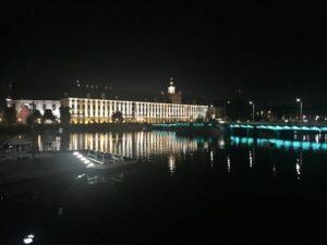 fontana magica Breslavia