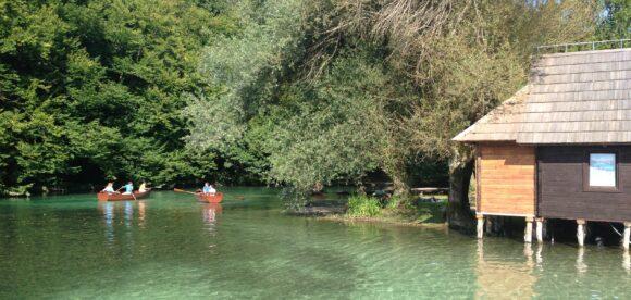 Plitvicka Jezera: A corner of Eden