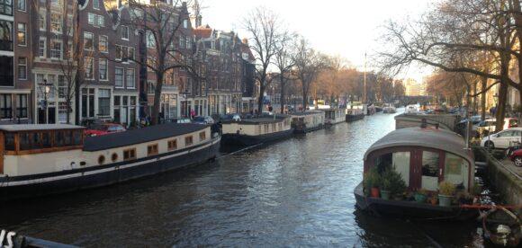 Amsterdam mozzafiato