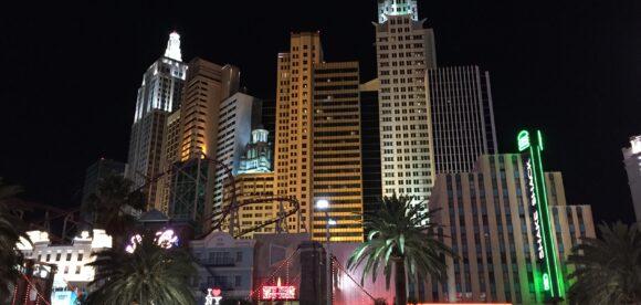 Cosa fare a Las Vegas (se non amate i casinò)