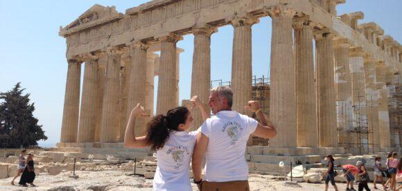Atene: la nostra top 6