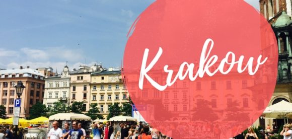 What to do in a weekend in Krakow