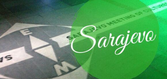 Cosa vivere a Sarajevo