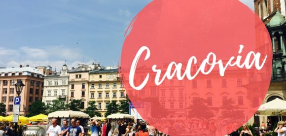 Cosa fare in un weekend a Cracovia