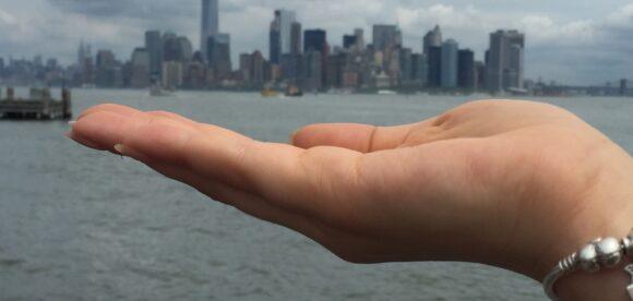 New York: se chiudi gli occhi, cosa vedi?