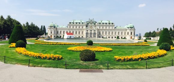 Our top 7 for a weekend in Vienna